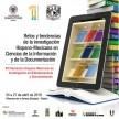 XVI Seminario Hispano-Mexicano de Investigación en Biblioteconomía y Documentación