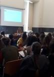 II Ciclo de Seminarios Internacionales sobre Lectura y Escritura en la Universidad Italiana