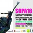 SOPA: Congreso Internacional sobre Educación y Socialización del Patrimonio en el Medio Rural