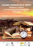 Palabra Heredada den el Tiempo. Tendencias y Estéticas en la Poesía Española Contemporánea