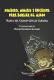 Nuevo libro de poesía infantil de la profesora María del Carmen Quiles