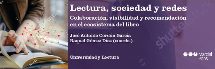 Nuevas publicaciones de la colección Lectura y Universidad de RIUL y la Editorial Marcial Pons