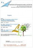 II Seminário de Promoção da Leitura e da Escrita