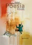 XVI Festival Internacional de Poesía de Granada