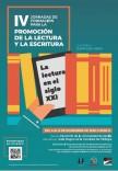 IV Jornadas de Formación para la Promoción de la Lectura y la Escritura