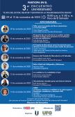 Programa del 3.er Encuentro Universitario