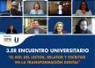 3.er Encuentro Universitario de Lectura