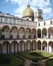 III CICLO DE SEMINARIOS INTERNACIONALES SOBRE LECTURA Y ESCRITURA EN LA UNIVERSIDAD FEDERICO II DE NÁPOLE