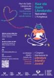 Congreso La Literatura infantil y juvenil y los Objetivos de Desarrollo Sostenible en la Universidad del País Vasco