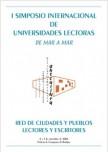 I Simposio Internacional de Universidades Lectoras