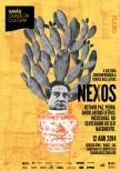 Nexos Octavio Paz 12 de Abril 2014, Gaiás