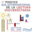 I Premio  Día Internacional de la Lectura Universitaria: Lecturas del Mar en las Universidades Andaluzas