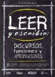 XI Seminario Anual. Leer y escribir: Discursos, funciones y apropiaciones