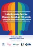 La Lectura de las Ciencias Humanas y Sociales en el siglo XXI