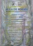 El Aula de Poesía rendirá homenaje a Antonio Carvajal en su clausura