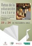Seminario Internacional. Retos de la Educación Lectora