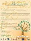 Leer el mundo hoy desde las letras ambientales