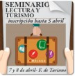 Seminario de Lectura y Turismo