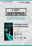 II CONGRESO INTERNA CIONAL. LECTURAS E INTERPRETACIONES SOCIOLÓGICAS:  EL GÉNERO DISTÓPICO