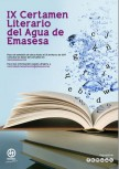 IX CERTAMEN LITERARIO DEL AGUA DE EMASESA. MODALIDAD RELATO CORTO Y CUENTO INFANTIL